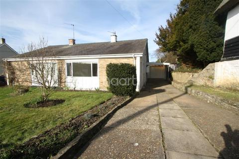 2 bedroom bungalow to rent - The Causeway, Elsworth, Cambridge