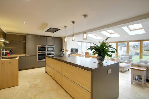 4 bedroom detached house for sale - Listers Road, Upwell