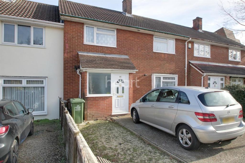 3 Bedrooms Terraced House for sale in Hockley Road