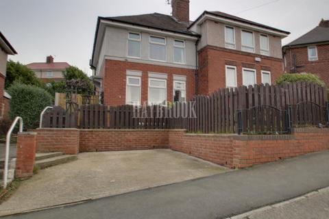 3 bedroom semi-detached house for sale - Thornborough Road, Arbourthorne