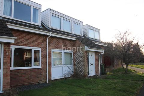 4 bedroom semi-detached house for sale - Anson Way
