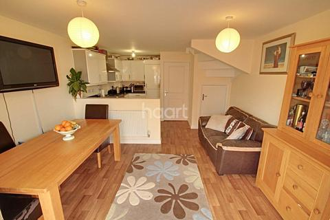 4 bedroom end of terrace house for sale - Seldon Crescent