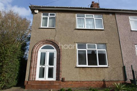 4 bedroom detached house to rent - Glaisdale Road, Bristol