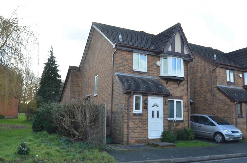 3 Bedrooms Detached House for sale in Primrose Lane, Shirley Oaks Village, Croydon, Surrey