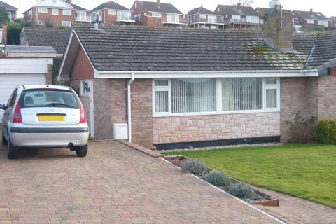 2 bedroom semi-detached bungalow for sale - Chichester Close, Exmouth