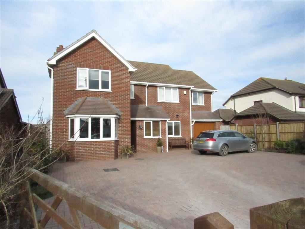 6 Bedrooms Detached House for sale in Oaktree Place, Burnham On Sea