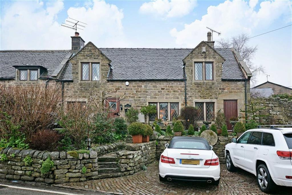 2 Bedrooms Cottage House for sale in The Manse, Church Street, Tansley, Matlock, Derbyshire, DE4