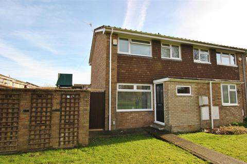 3 bedroom end of terrace house for sale - Mile Walk, Whitchurch
