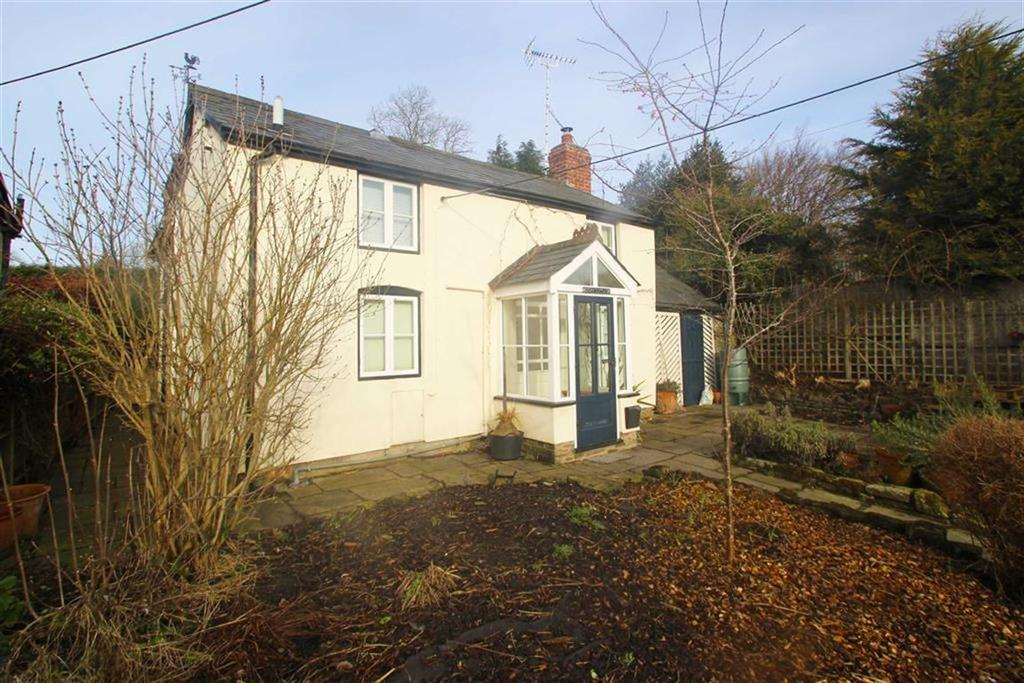 3 Bedrooms Cottage House for sale in LOWER HERGEST, Kington, Herefordshire