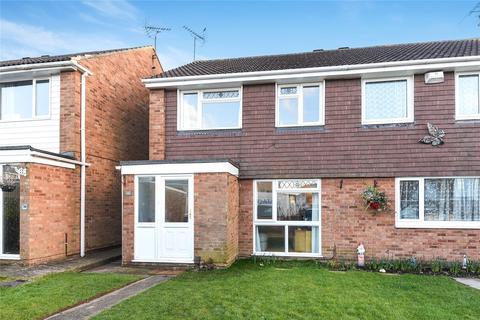 3 bedroom semi-detached house for sale - Heysham Close, Brant Road, LN5
