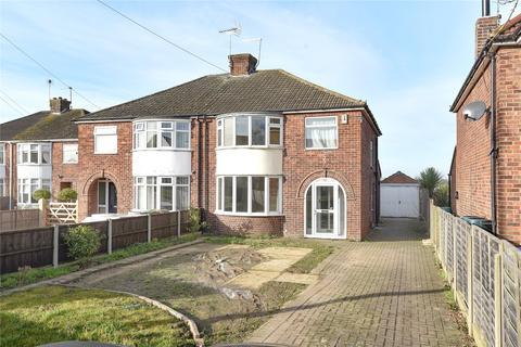3 bedroom semi-detached house for sale - Brant Road, Waddington, LN5