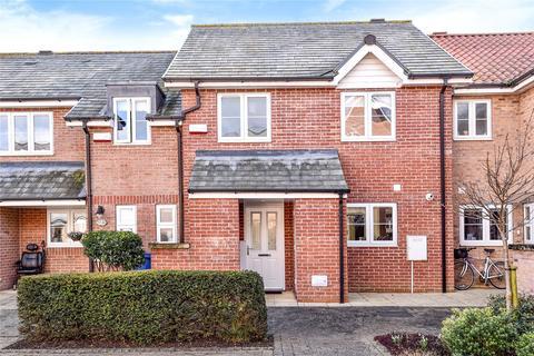 3 bedroom terraced house for sale - Ellisons Quay, Burton Waters, LN1