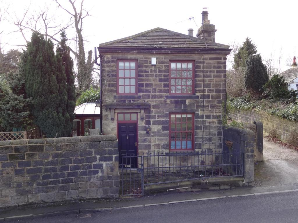 2 Bedrooms House for sale in Rodley Lane, Calverley, Pudsey