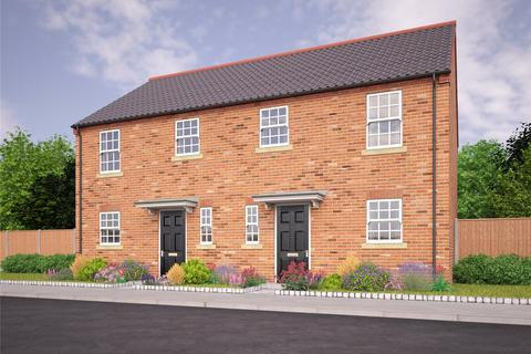 2 bedroom semi-detached house for sale - Kings Manor, Chadwick Way, LN4