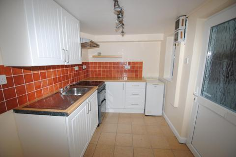 1 bedroom apartment to rent - Western Court, Western Road