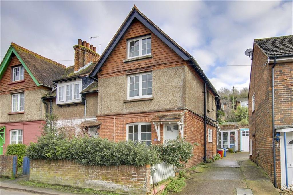 3 Bedrooms Semi Detached House for sale in Denton Road, Newhaven