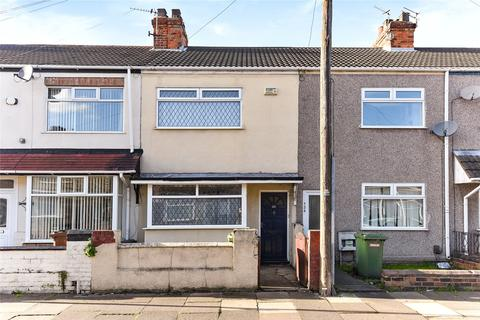 2 bedroom terraced house for sale - Blundell Avenue, Cleethorpes, DN35