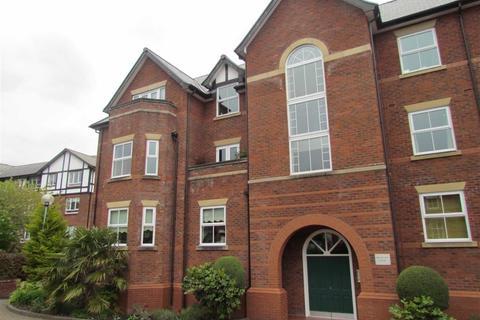 2 bedroom flat to rent - Belgravia House, Brown Street, Altrincham