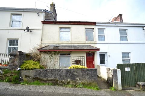 2 bedroom terraced house for sale - Robartes Road, Bodmin