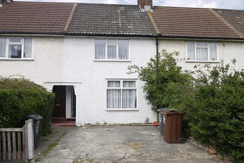 2 bedroom terraced house to rent - Keir Hardie Way, Barking, Essex. IG11