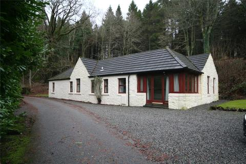2 bedroom detached bungalow to rent - Daisy Cottage, Dunstaffnage, Connel, Oban, Argyll and Bute, PA37