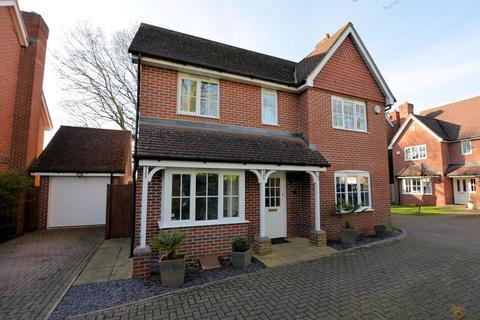 5 bedroom detached house for sale - Westwood Road, Tilehurst, Reading
