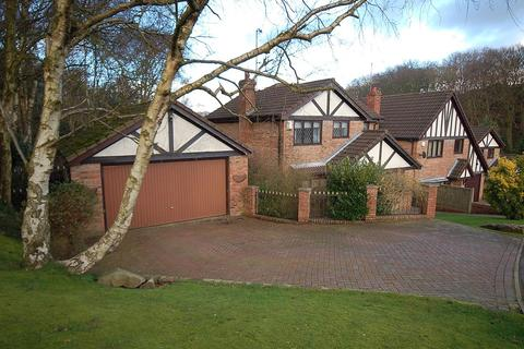 4 bedroom detached house for sale - Millers View, Kidsgrove