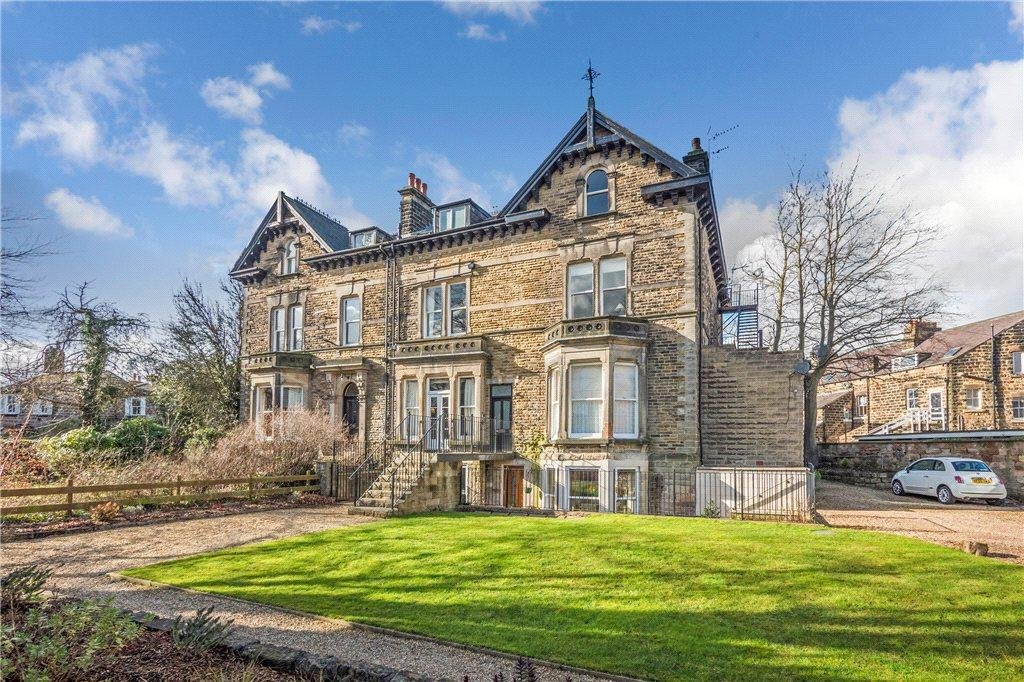 2 Bedrooms Apartment Flat for sale in Cold Bath Road, Harrogate, North Yorkshire