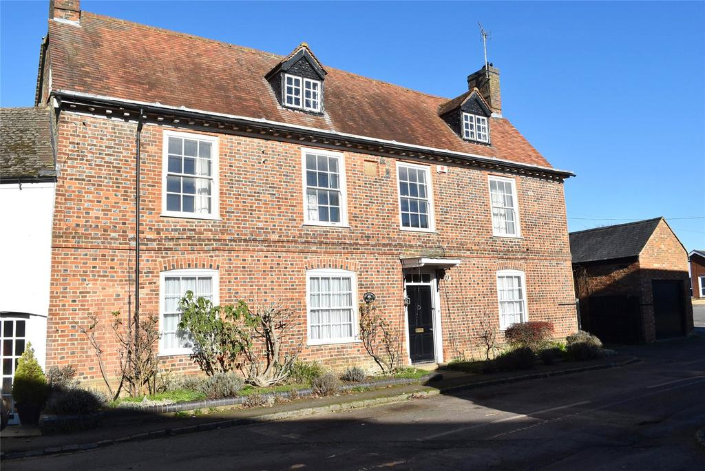 6 Bedrooms Link Detached House for sale in Main Street, Gawcott