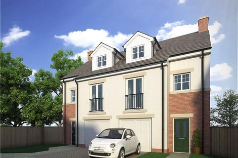 3 bedroom semi-detached house to rent - Aidan Gardens, Belmont, Durham, DH1