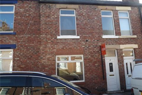 3 bedroom terraced house to rent - Bell Street, Bishop Auckland, Durham, DL14