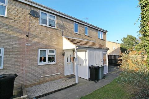 2 bedroom terraced house for sale - Anson Court, Market Deeping, Peterborough, PE6
