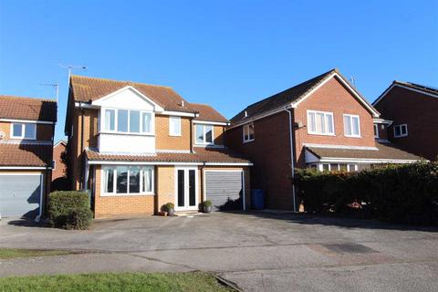 4 bedroom detached house for sale - Kitchener Way, Shotley Gate