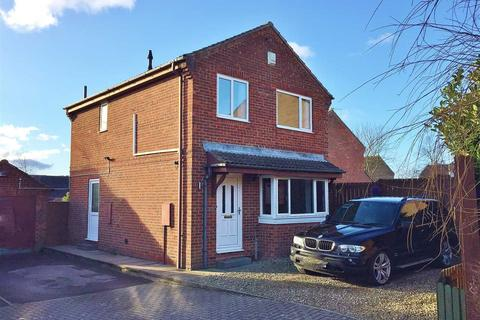 3 bedroom house for sale - NEW  -  The Furrows, Scarborough