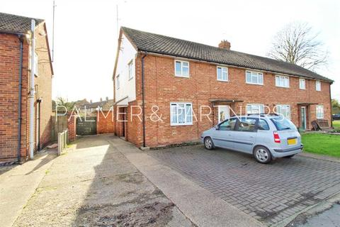 2 bedroom maisonette for sale - Bromley Road, Parsons Heath, Colchester