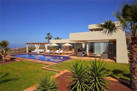 2 bedroom penthouse  - Abama Resort, San Juan, Tenerife