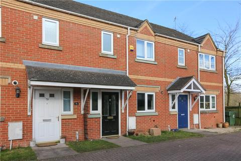 2 bedroom terraced house for sale - Barrington Road, Rubery, Rednal, Birmingham, B45