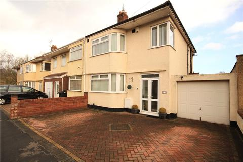 3 bedroom semi-detached house for sale - Begbrook Lane, Frenchay, Bristol, BS16