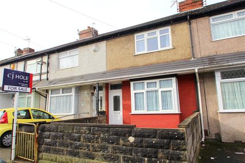 3 bedroom terraced house for sale - Somermead, Bedminster, BRISTOL, BS3