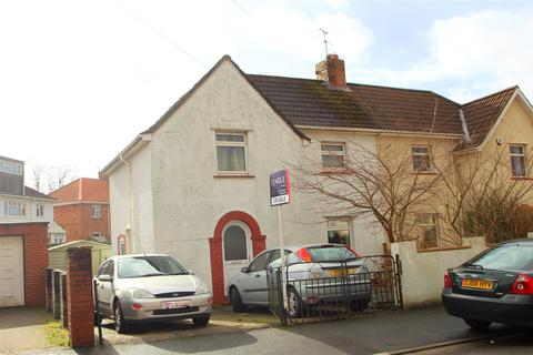 3 bedroom semi-detached house for sale - Sidmouth Road, Bedminster, BRISTOL, BS3