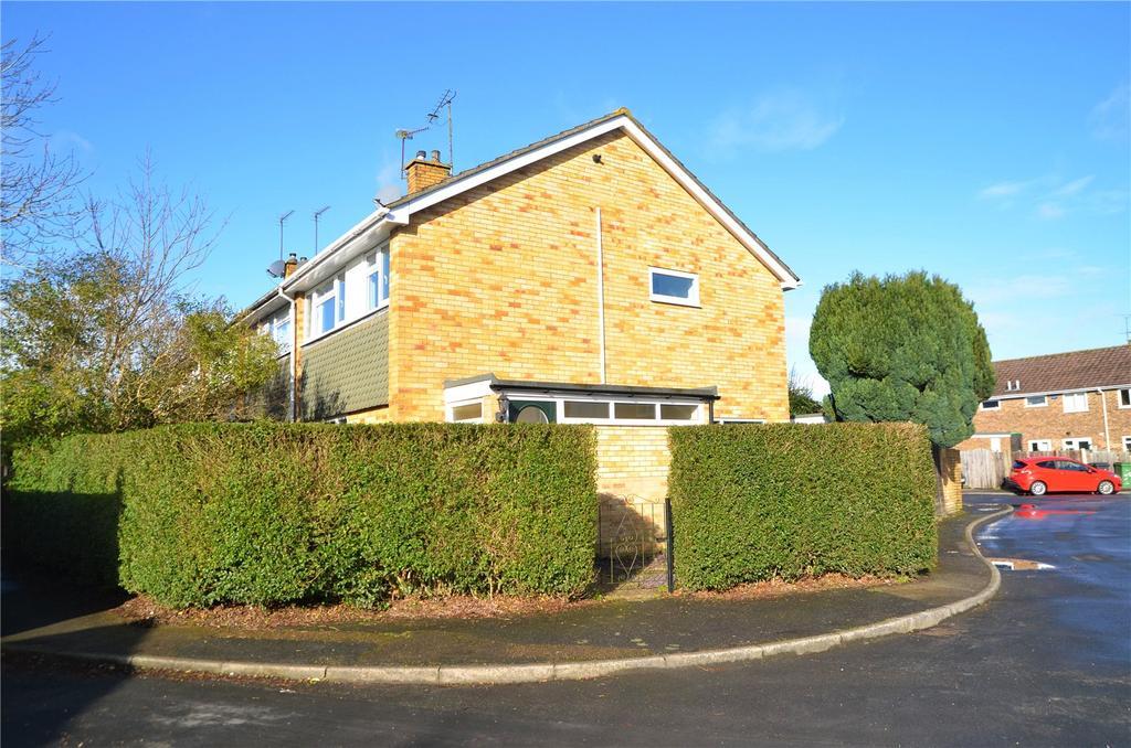3 Bedrooms End Of Terrace House for sale in Woodbridge Road, Tilehurst, Reading, Berkshire, RG31