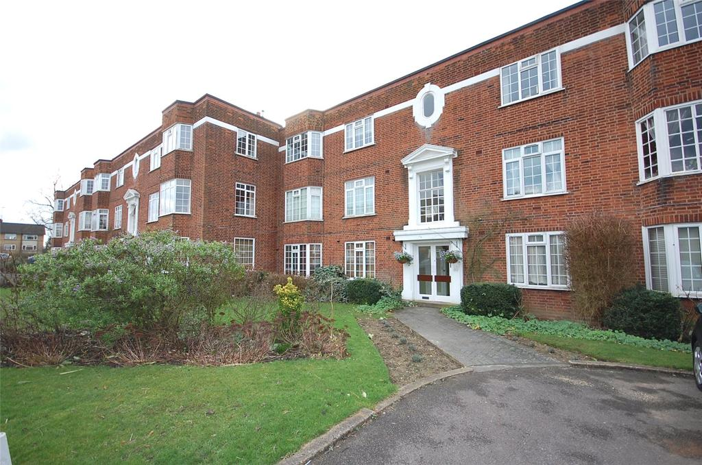 2 Bedrooms Apartment Flat for sale in Finchley Court, Ballards Lane, Finchley, London, N3