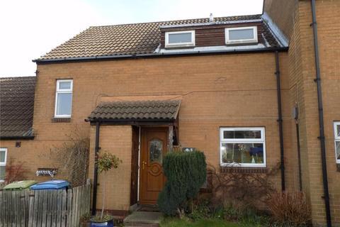 2 bedroom terraced house for sale - Larwood Avenue, Worksop, Nottinghamshire, S81