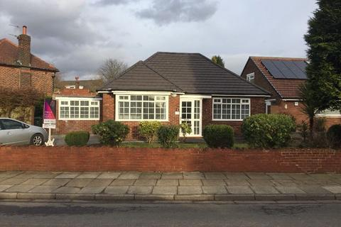 5 bedroom detached bungalow for sale - Hillingdon Road, Whitefield, Manchester M45
