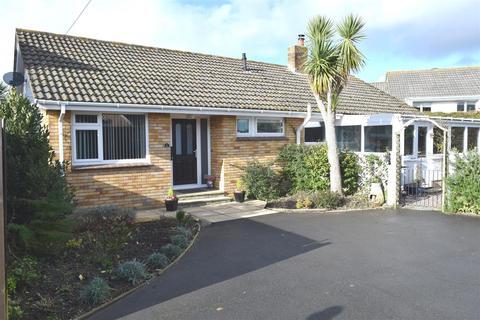3 bedroom detached bungalow for sale - Linscott Crescent, West Yelland, Barnstaple