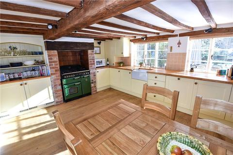 3 bedroom terraced house for sale - Rye Cottage, Paxford, Gloucestershire, GL55