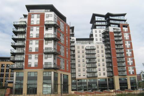2 bedroom flat to rent - Whitehall Waterfront, Riverside Way, Leeds, West Yorkshire, LS1