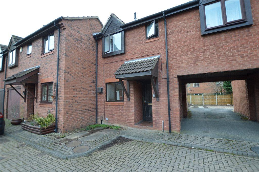 1 Bedroom Terraced House for sale in High Bank View, Colton, Leeds