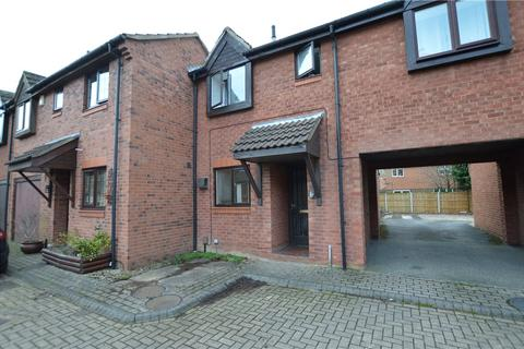 1 bedroom terraced house for sale - High Bank View, Colton, Leeds