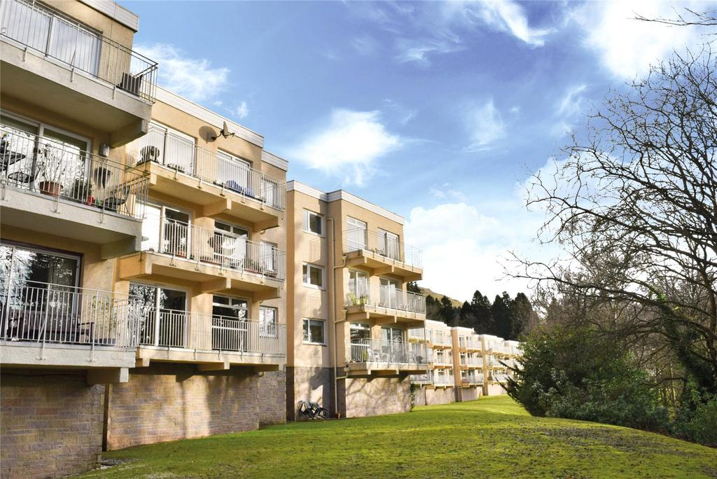 3 Bedrooms Apartment Flat for sale in Netherblane, Blanefield